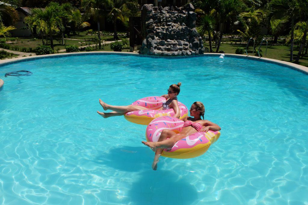 Ein paar Tage Luxus mit Pool genießen