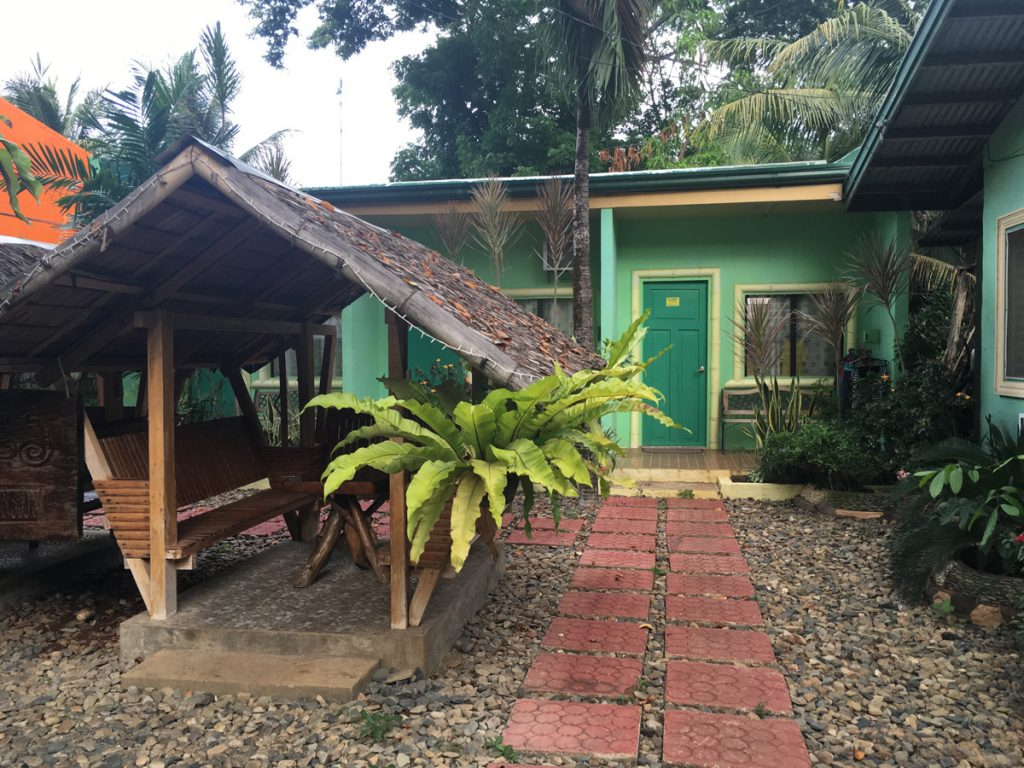 EJ Pension House Puerto Princesa