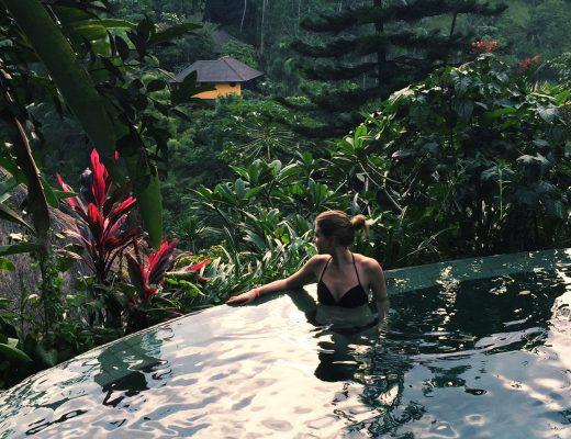 Ubud Infinity Pool