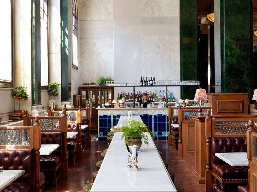 Restaurant Malibu Kitchen
