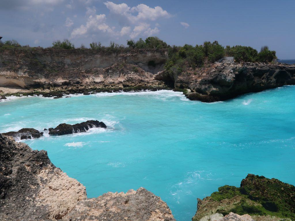 Blue Lagoon Nusa Ceningan