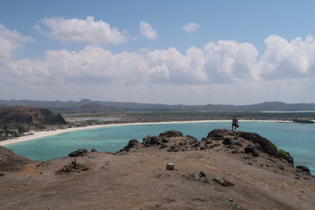 Bukit Merese Viewpoint