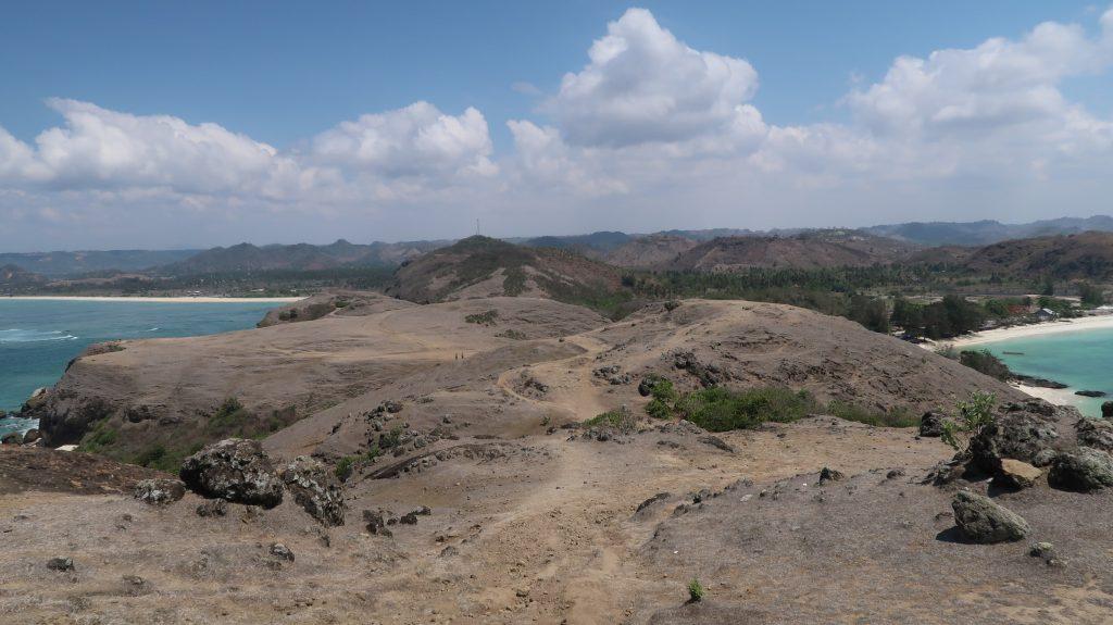 Trockenzeit auf Lombok