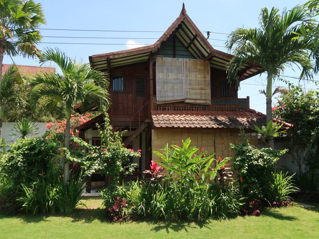 Luduzen Villa Canggu