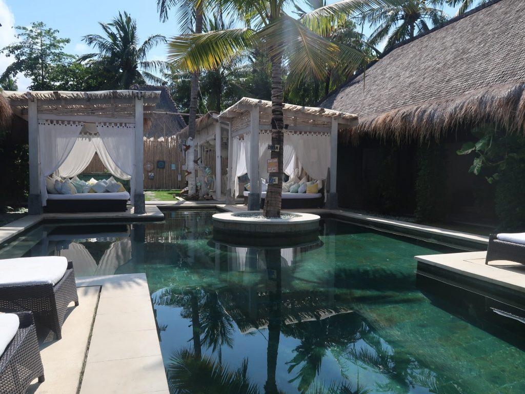 Rascals Kuta Lombok
