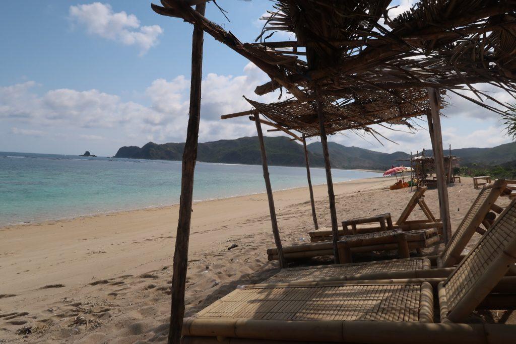 Tempah Beach Lombok
