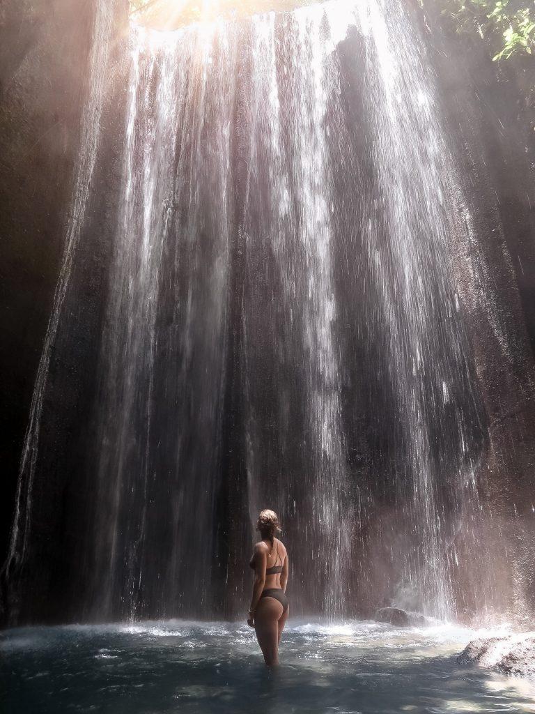 Tukad Cepung Wasserfall Bali